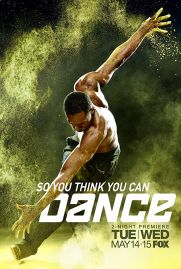 So You Think You Can Dance - Season 8