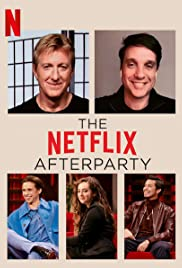 The Netflix Afterparty - Season 1